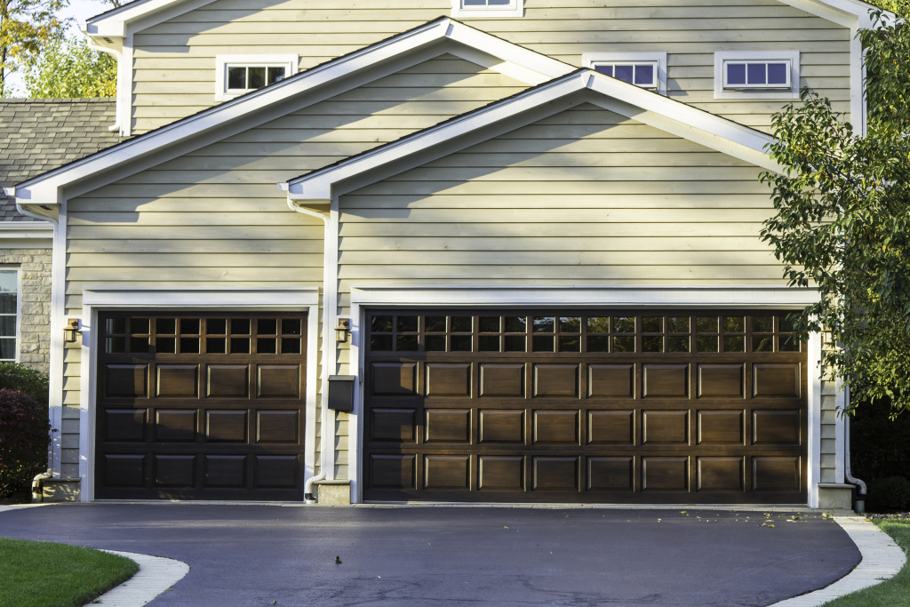 Jacobs Overhead Doors Offers The Following Residential Services: